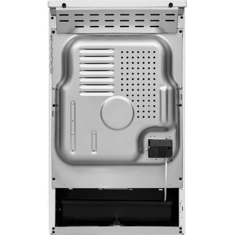 Hotpoint_Ariston-Плита-HS5V5PMW-RU-Белый-Electrical-Back---Lateral