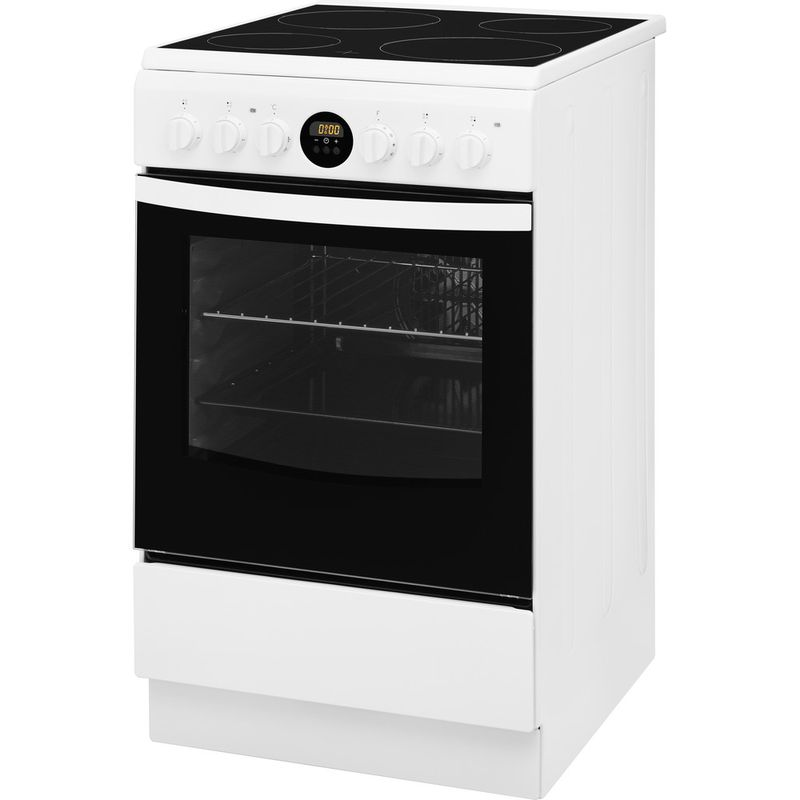 Indesit-Плита-IS5V8CCW-E-Белый-Electrical-Perspective