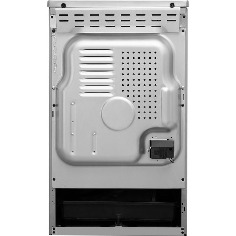 Indesit-Плита-IS5V4PHX-RU-Inox-Electrical-Back---Lateral