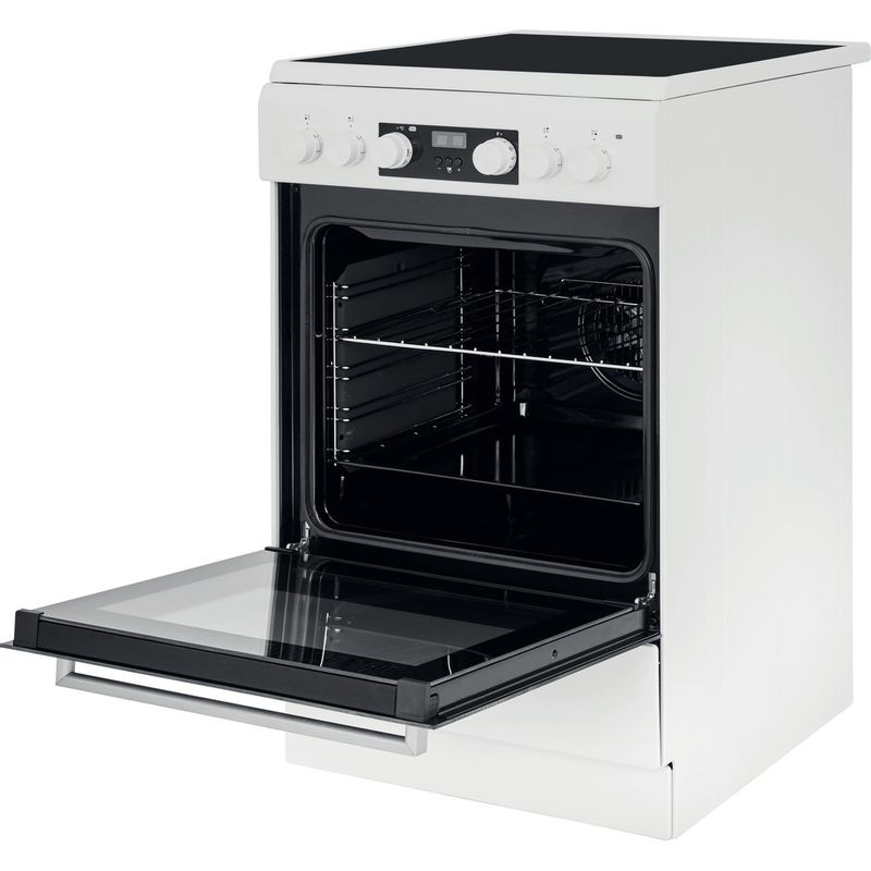 Whirlpool-Плита-WS5V8CCW-E-Белый-Electrical-Perspective-open