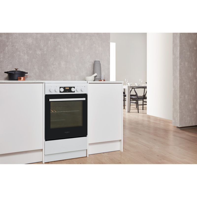 Whirlpool-Плита-WS5V8CCW-E-Белый-Electrical-Lifestyle-perspective
