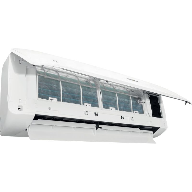 Whirlpool-Air-Conditioner-WHO49LB-A-On-Off-Белый-Filter
