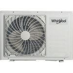 Whirlpool-Air-Conditioner-WHO49LB-A-On-Off-Белый-Back---Lateral
