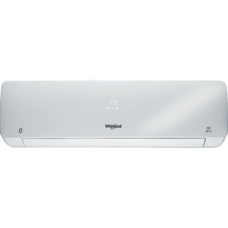 Whirlpool-Air-Conditioner-WHO47LB-A-On-Off-Белый-Frontal