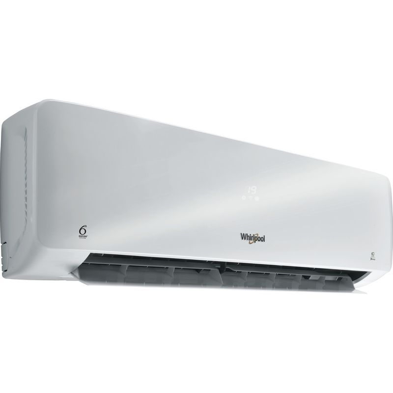 Whirlpool-Air-Conditioner-WHO47LB-A-On-Off-Белый-Perspective-open